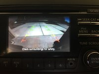 Picture of 2014 Nissan Frontier SV Crew Cab, interior, gallery_worthy