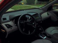 Picture of 2014 Hyundai Tucson GLS AWD, interior, gallery_worthy
