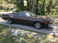 Picture of 1974 Ford Ranchero, exterior, gallery_worthy