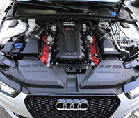 Picture of 2014 Audi RS 5 quattro Coupe AWD, engine, gallery_worthy