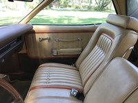 Picture of 1974 Ford Ranchero, interior, gallery_worthy