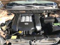 Picture of 2004 Hyundai Santa Fe GLS 2.7L, engine, gallery_worthy
