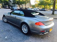 Picture of 2004 BMW 6 Series 645Ci Convertible, exterior, gallery_worthy
