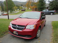 Picture of 2013 Dodge Grand Caravan Crew, exterior, gallery_worthy