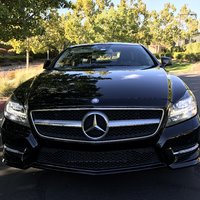 Picture of 2013 Mercedes-Benz CLS-Class CLS 550, exterior, gallery_worthy