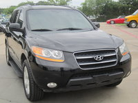 Picture of 2009 Hyundai Santa Fe Limited, exterior, gallery_worthy