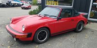 Picture of 1974 Porsche 911 Targa, exterior, gallery_worthy