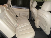 Picture of 2009 Hyundai Santa Fe Limited, interior, gallery_worthy