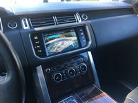 Picture of 2015 Land Rover Range Rover HSE, interior, gallery_worthy