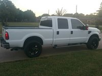 Picture of 2009 Ford F-250 Super Duty XLT 4WD, exterior, gallery_worthy