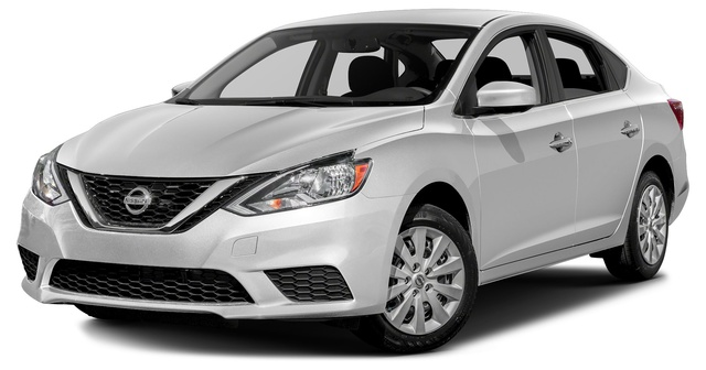 Picture of 2017 Nissan Sentra SV