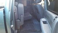 Picture of 2011 Chevrolet Silverado 2500HD LT Crew Cab 4WD, interior, gallery_worthy