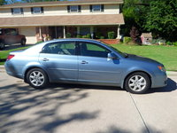 Picture of 2010 Toyota Avalon XL, exterior, gallery_worthy