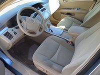Picture of 2010 Toyota Avalon XL, interior, gallery_worthy