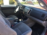 Picture of 2010 Toyota Tacoma Access Cab, interior, gallery_worthy