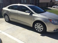 Picture of 2013 Buick LaCrosse Leather, exterior, gallery_worthy