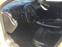 Picture of 2013 Buick LaCrosse Leather, interior, gallery_worthy