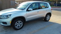 Picture of 2013 Volkswagen Tiguan SE, exterior, gallery_worthy