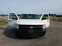Picture of 2010 Chevrolet Silverado 1500 Work Truck, exterior, gallery_worthy