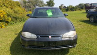 Picture of 2003 Chevrolet Monte Carlo SS FWD, engine, gallery_worthy