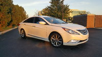 Picture of 2011 Hyundai Sonata SE, exterior, gallery_worthy