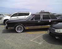 Picture of 1988 Lincoln Town Car Signature, exterior, gallery_worthy