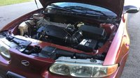 Picture of 2000 Oldsmobile Alero GX, engine, gallery_worthy