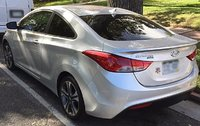 Picture of 2013 Hyundai Elantra Coupe GS, exterior, gallery_worthy