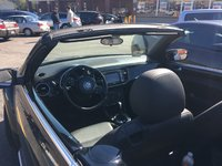 Picture of 2013 Volkswagen Beetle 2.5L Convertible, interior, gallery_worthy