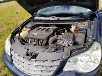 Picture of 2008 Chrysler Sebring LX Convertible, engine, gallery_worthy