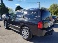 Picture of 2009 INFINITI QX56 Base, exterior, gallery_worthy