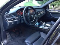 Picture of 2013 BMW X6 xDrive 50i, interior, gallery_worthy
