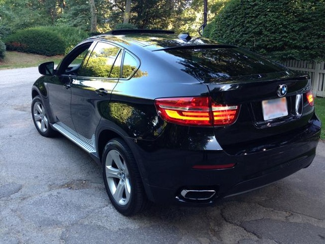 Picture of 2013 BMW X6 xDrive 50i