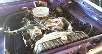 Picture of 1972 Plymouth Duster, engine, gallery_worthy