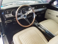 Picture of 1972 Plymouth Duster, interior, gallery_worthy