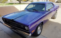 1972 Plymouth Duster Overview