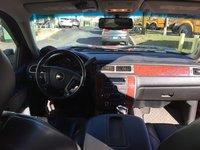 Picture of 2011 Chevrolet Silverado 2500HD LTZ Crew Cab 4WD, interior, gallery_worthy