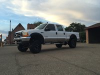 Picture of 1999 Ford F-250 Super Duty XLT 4WD Extended Cab SB, exterior, gallery_worthy
