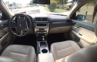 Picture of 2012 Ford Fusion SEL, interior, gallery_worthy