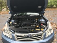 Picture of 2011 Subaru Outback 2.5i Limited, engine, gallery_worthy