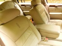 Picture of 2002 Lincoln Town Car Executive L, interior, gallery_worthy