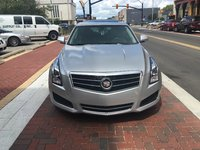 Picture of 2013 Cadillac ATS 2.5L Luxury, exterior, gallery_worthy