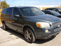 Picture of 2007 Chevrolet Uplander LS, exterior, gallery_worthy