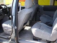 Picture of 2007 Chevrolet Uplander LS, interior, gallery_worthy