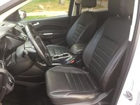 Picture of 2014 Ford Escape Titanium 4WD, interior, gallery_worthy