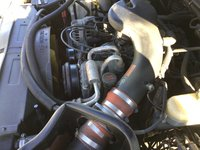 Picture of 1998 GMC Sonoma 2 Dr SLS Sport 4WD Extended Cab SB, engine, gallery_worthy