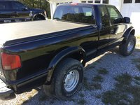 Picture of 1998 GMC Sonoma 2 Dr SLS Sport 4WD Extended Cab SB, exterior, gallery_worthy