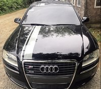 Picture of 2007 Audi A8 L, exterior, gallery_worthy