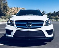 Picture of 2014 Mercedes-Benz GL-Class GL 63 AMG, exterior, gallery_worthy