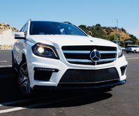 Picture of 2014 Mercedes-Benz GL-Class GL 63 AMG, gallery_worthy
